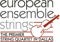 European Ensemble Strings - The Premier String Quartet in Dallas